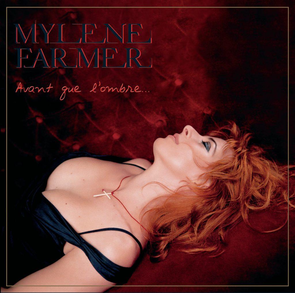 Pochette de l'album Avant que l'ombre...